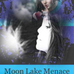 Moon Lake Menace Book Cover