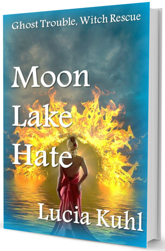Moon Lake Hate