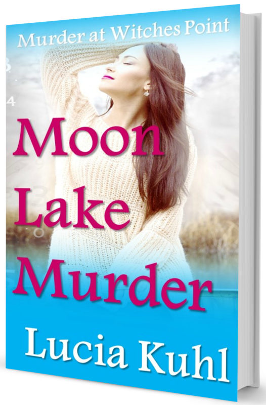 Moon Lake Murder