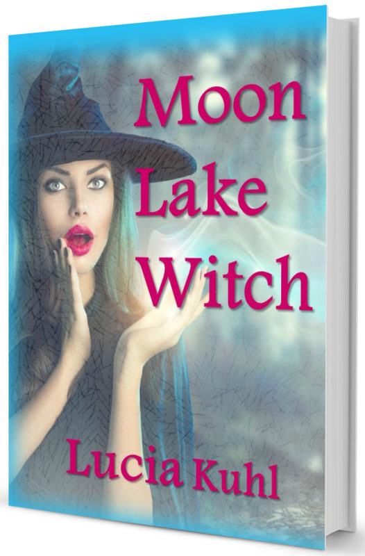 Moon Lake Witch